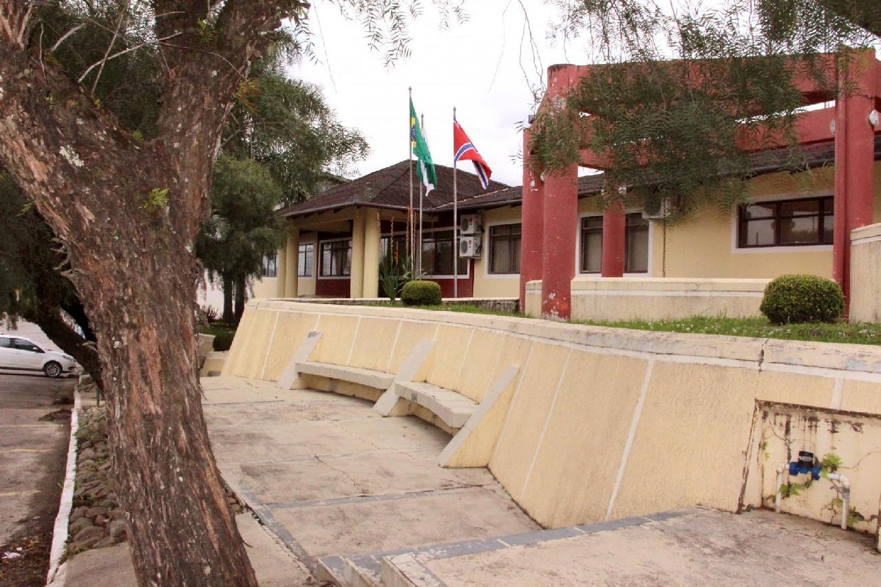 Leilão de bens da Prefeitura de Piên arrecada R$ 232 mil