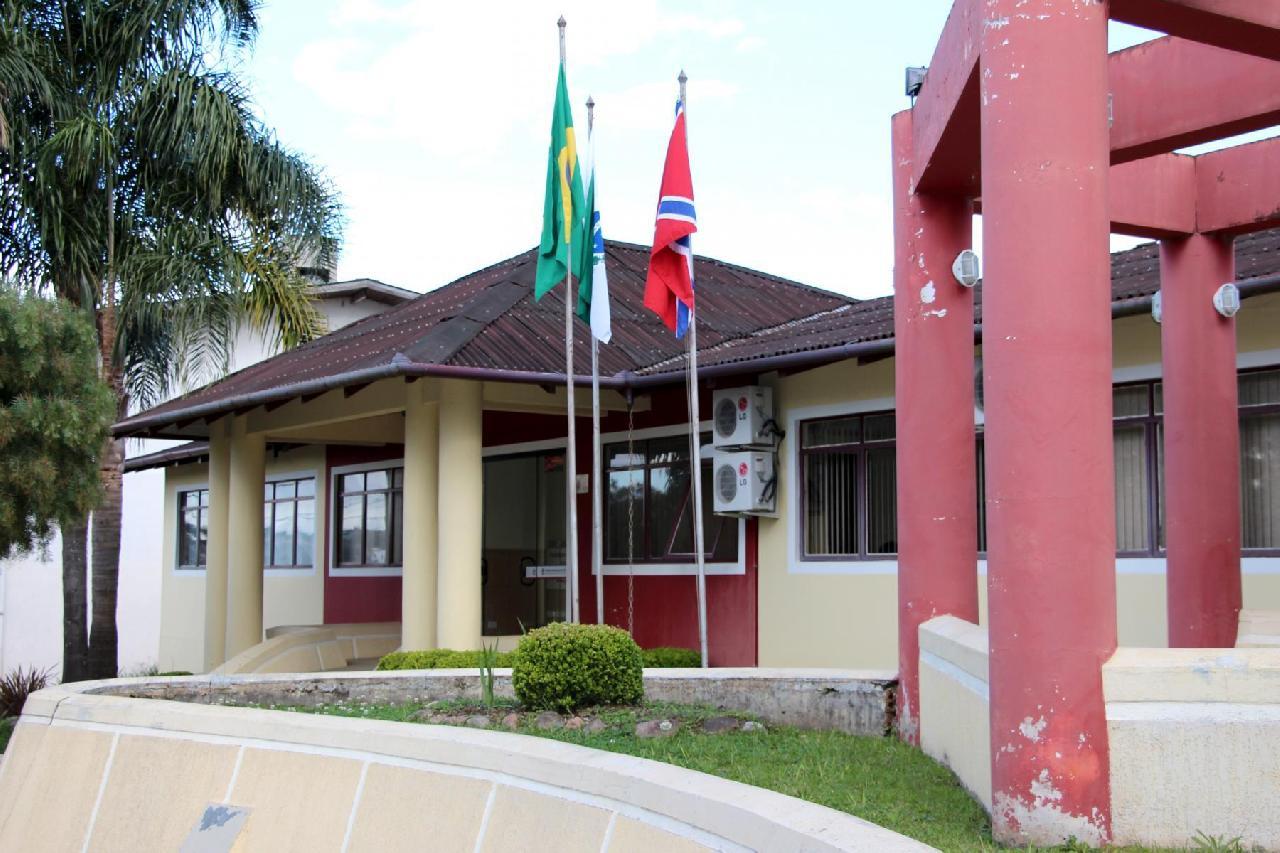 Prefeitura retoma as atividades normais após férias coletivas