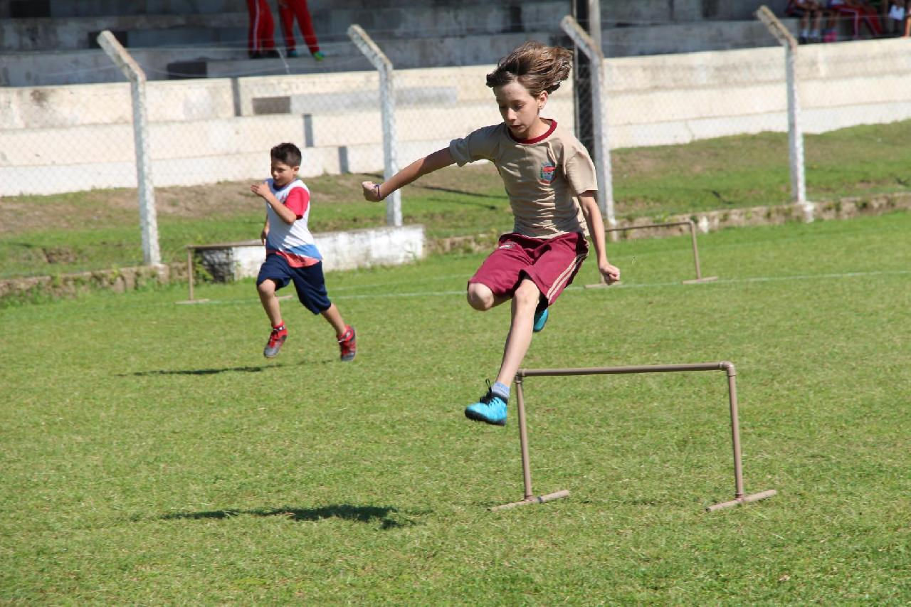 Termina 2ª Olimpíada Escolar de Piên (Olep)