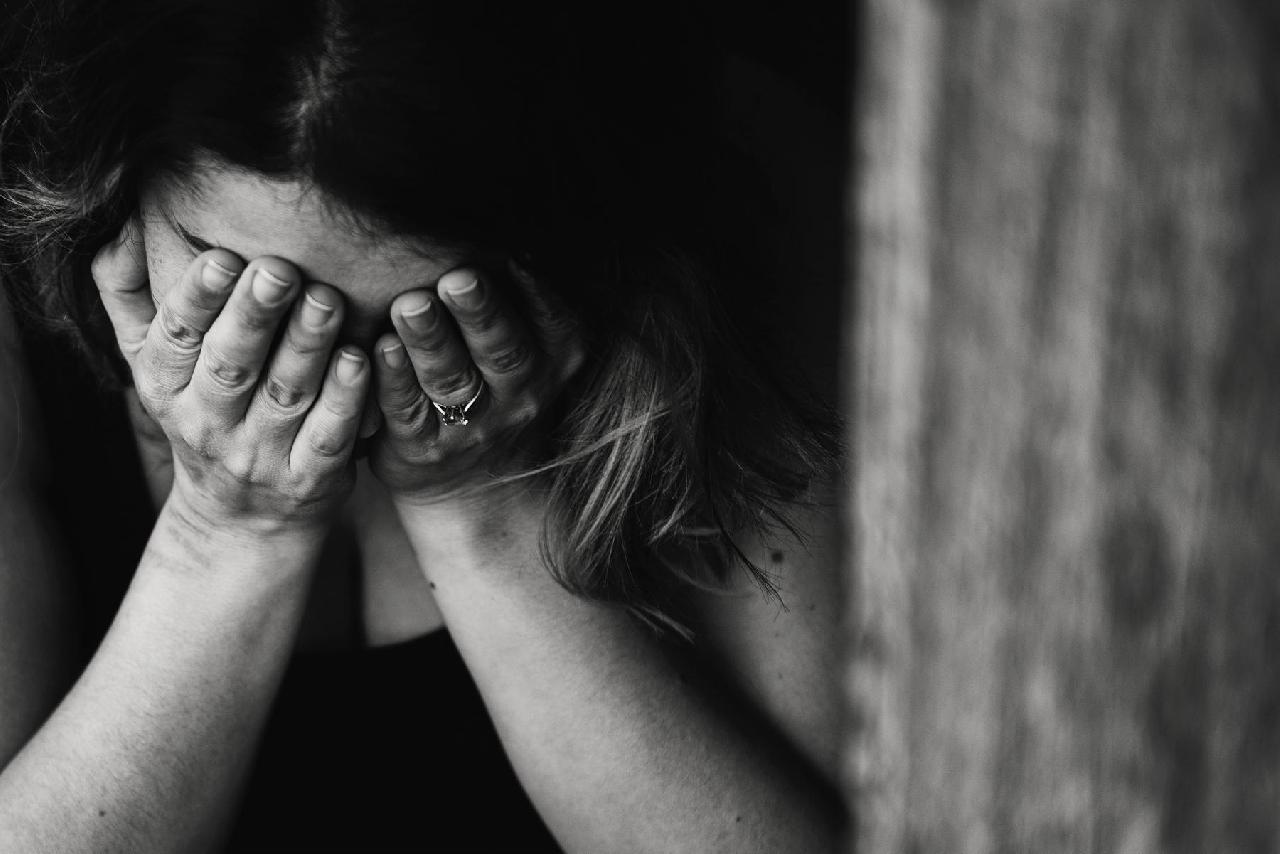 Violência doméstica é crime e precisa ser denunciada